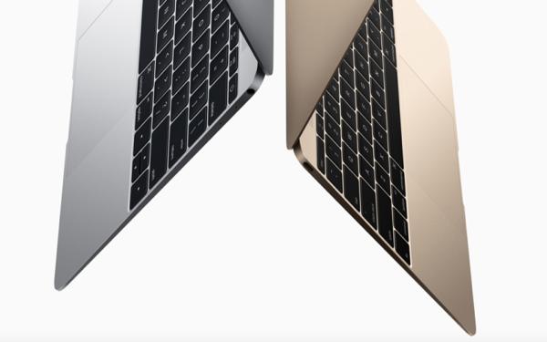 12寸MacBook评测