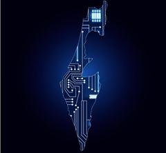 Israel-tech,以色列信息安全创投热
