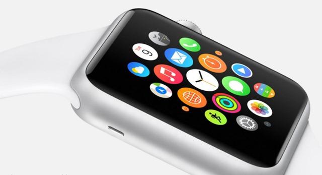 Apple-Watch移动应用开发