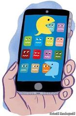 微信瓦解安卓、iOS的统治