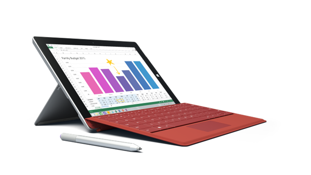 surface_3_微软