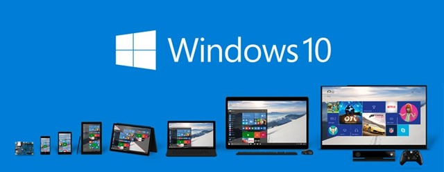 windows10微软