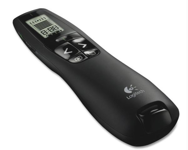 罗技R800无线演示器