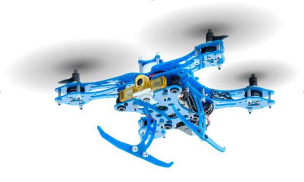Snapdragon Flight无人机参考原型