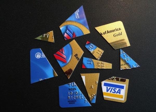 信用卡盗刷 零售业资料泄露
