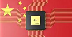 china-tech  Shutterstock - Gts