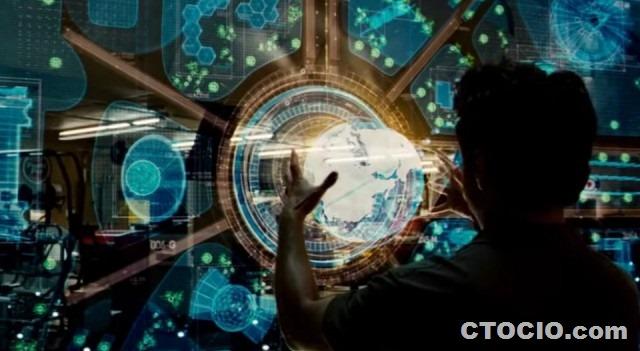 全息计算 holographic computing