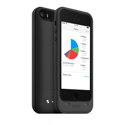 mophie-space pack-ip5s-64gb-