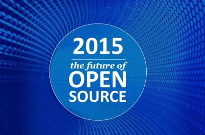 开源软件正在吃掉世界