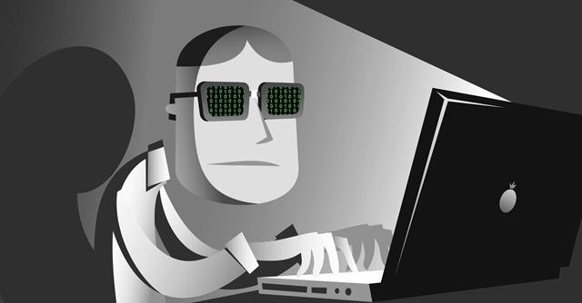 黑客-安全-钓鱼