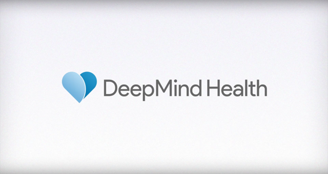 Google-DeepMind-Health-医疗人工智能应用