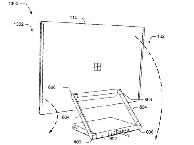 微软模块化PC专利Microsoft-modular-computing-device-930x694
