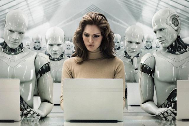 人工智能炒股