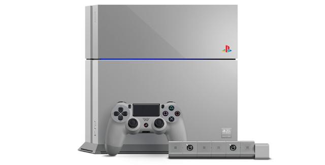 索尼PS4.5