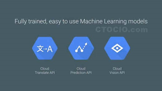 gcpnext2016 cloud machine learning 机器学习云服务_副本