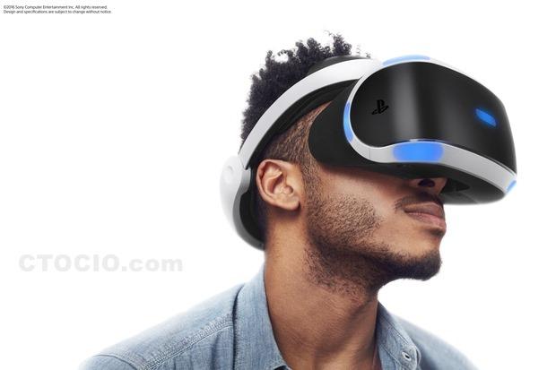 VR硬件市场销售预测IDC_副本