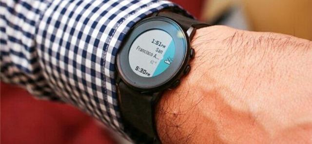 智能手表市场报告