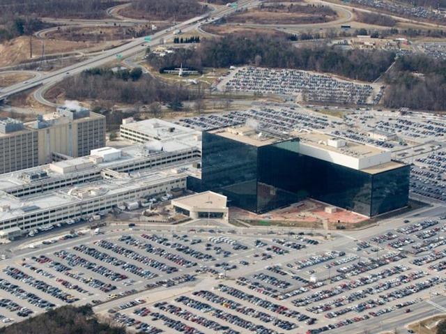 NSA总部