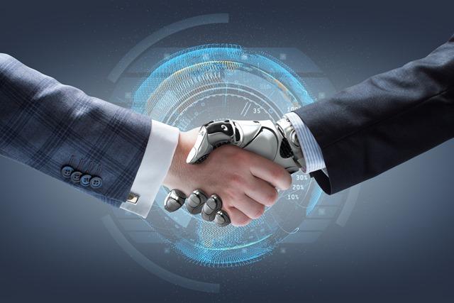 人工智能合作组织 Partnership of AI