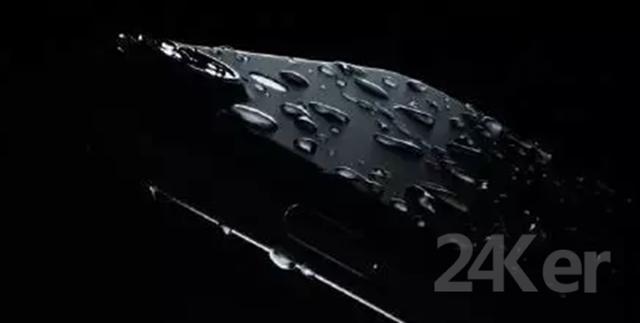 iphone7 防水 IP67