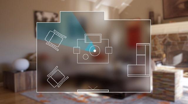 presence-360-智能手机视频监控机器人2