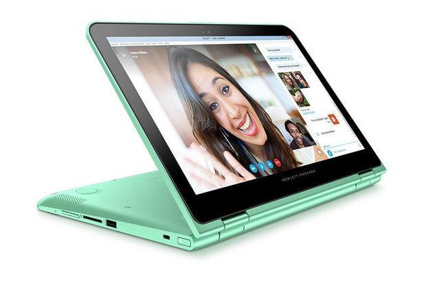 混合平板笔记本电脑市场