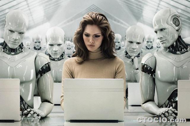 人工智能个人助理商务工具