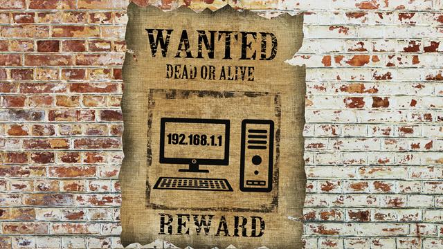 IP地址 犯罪侦查 电子取证
