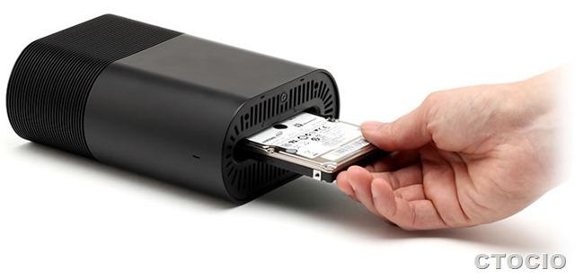 私人云 个人云存储 synology NAS 网盘 无线WiFi路由器NAS 2
