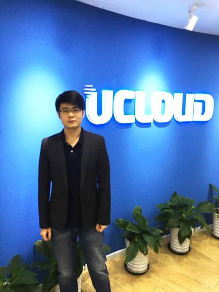 Ucloud架构总监王凯