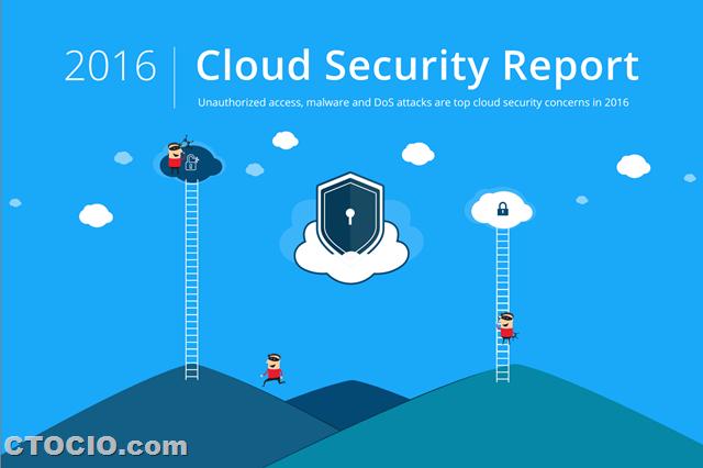 2016年云安全报告