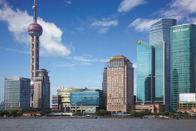 Ruckus助力上海浦东香格里拉大酒店