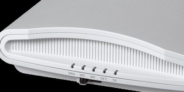 ZoneFlex R710