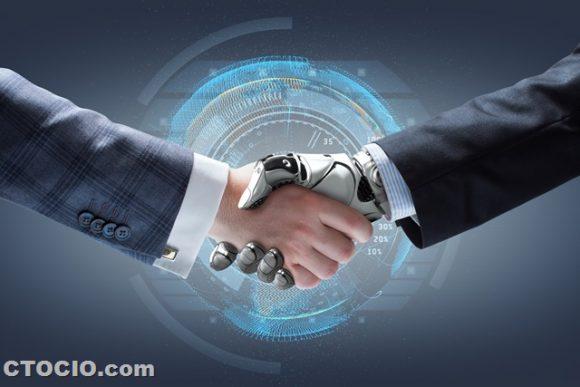 人工智能本领人工智能的道理热门的本领学从哪