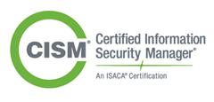 CISM认证信息安全管理