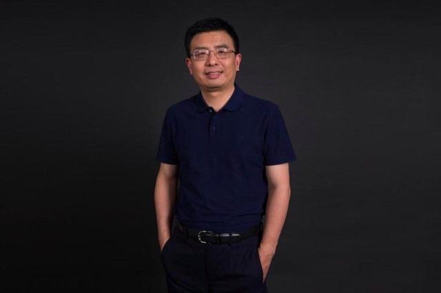 腾讯人工智能实验室副主任俞栋