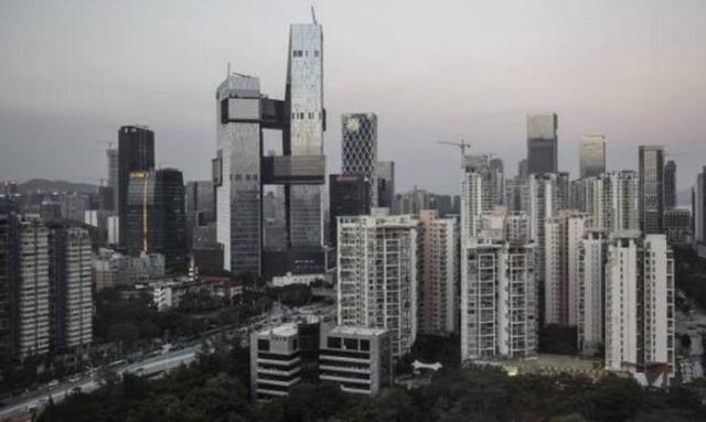 中国科技风险投资