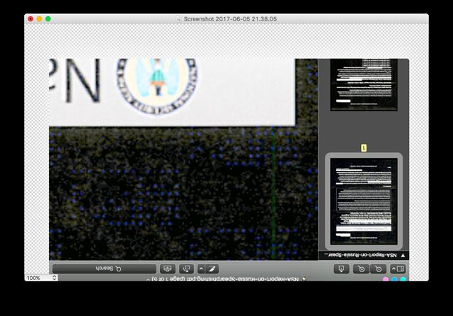 NSA intercept 打印机后门3-0
