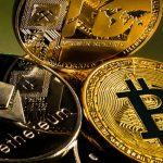 比特币数字加密货币交易
