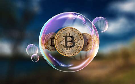 比特币泡沫