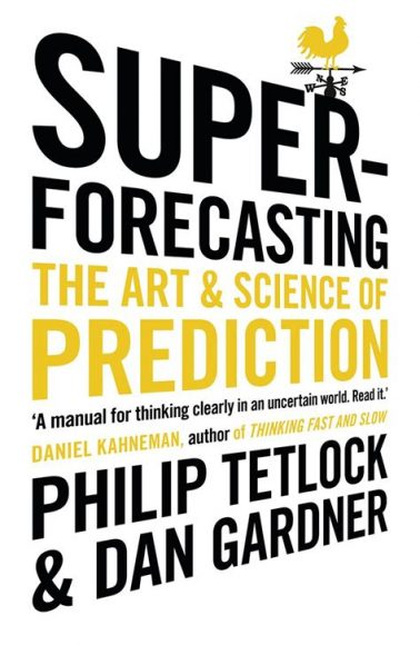 超级预测 superforecasting