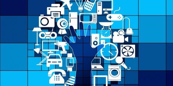 IBM物联网区块链专利