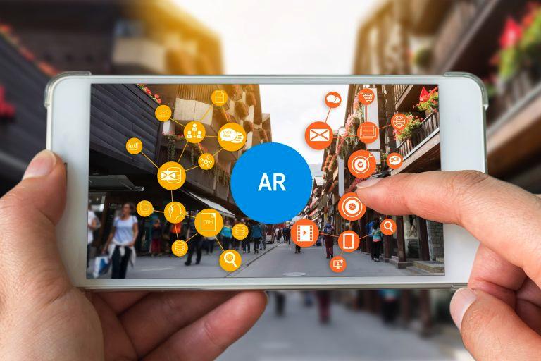 2018年AR/VR市场预测报告