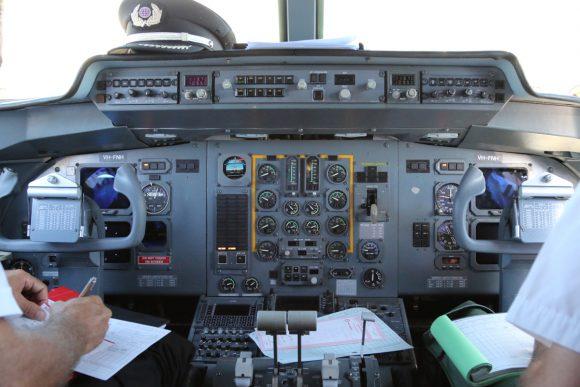 aeron区块链飞行日志记录系统