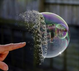 GDPR戳破互联网广告泡沫