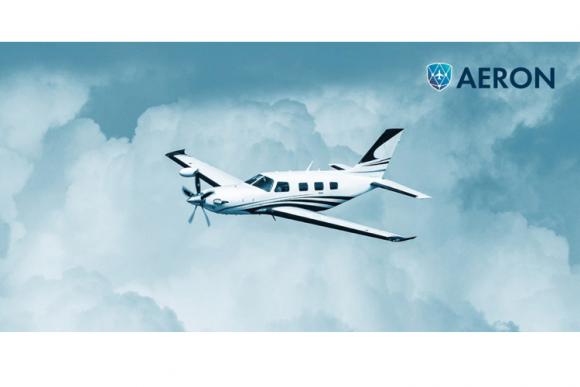 航空安全区块链新标准aeron