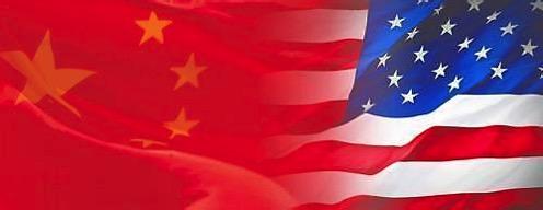 中国美国5G网络竞赛