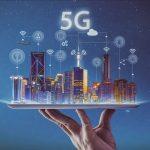 5G虚拟无线接入网络VRAN