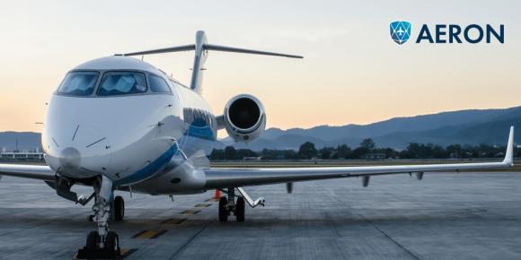 Aeron航空区块链常旅客积分项目即将推出