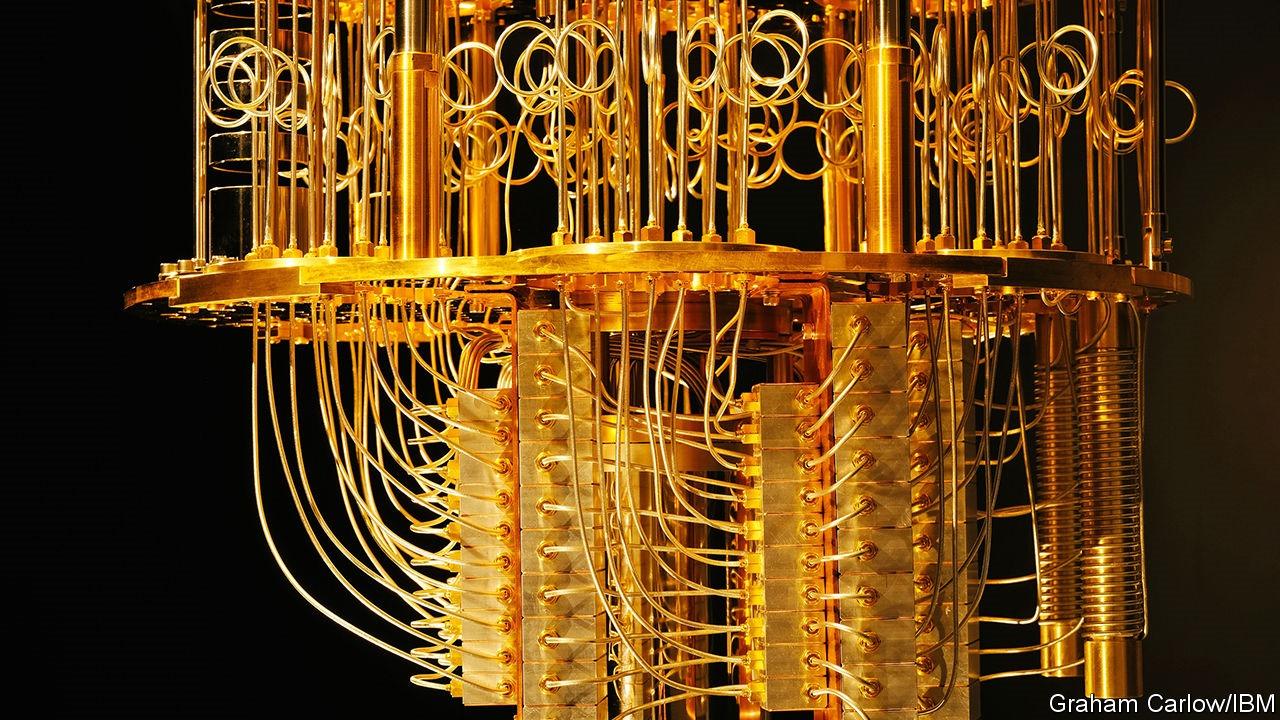 IBM量子计算